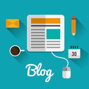 Añade un blog a tu estrategia de marketing
