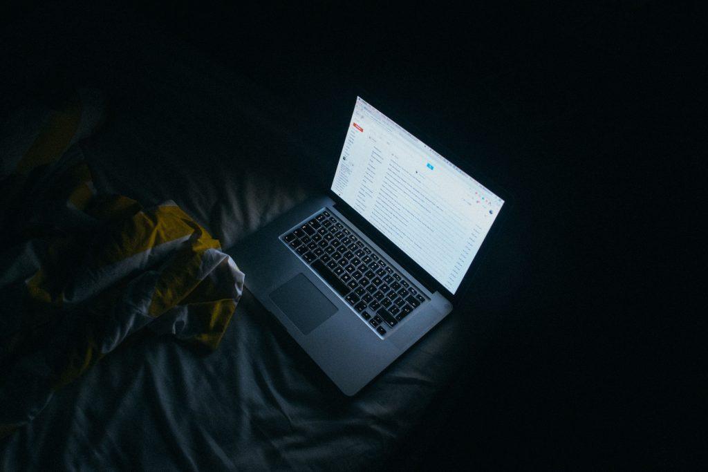 Phishing Gmail ciberataques