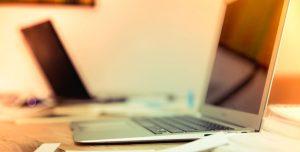 Emprender online con páginas web
