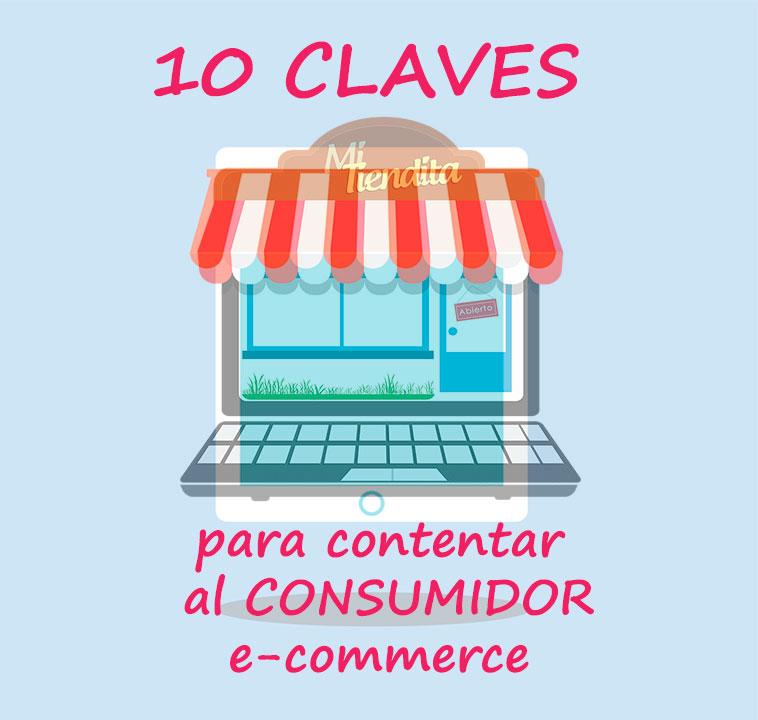 Consumidor e-commerce