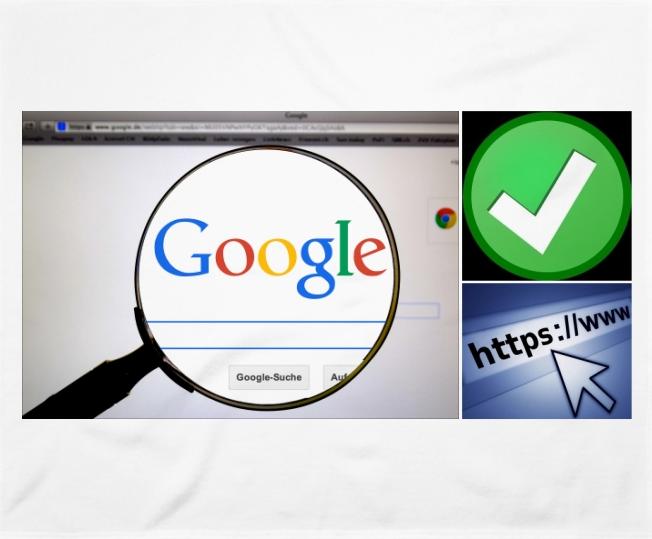 Google y certificados SSL - https