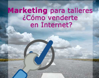 Marketing para talleres
