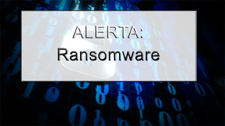 ransomware ciberataque Petya