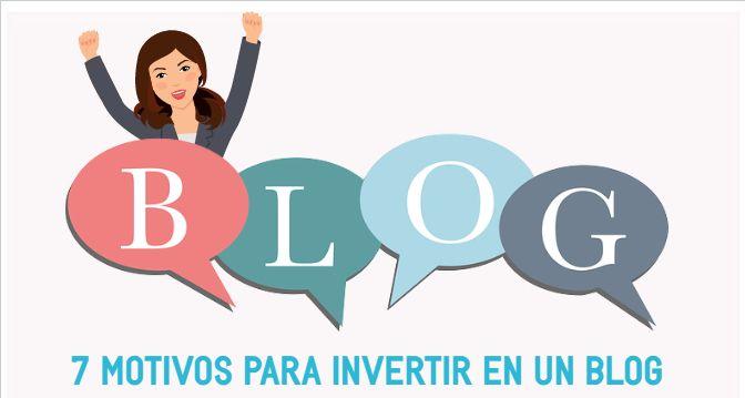 Ventajas de un blog corporativa