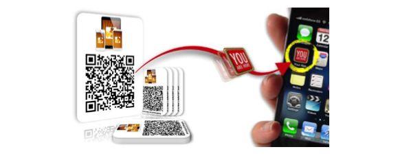 Uso de la App para la pyme y el comercio