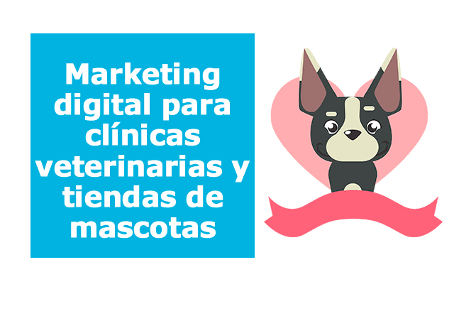 Marketing clínicas veterinarias