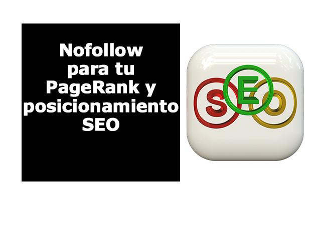 Nofollow – Page Rank y posicionamiento SEO