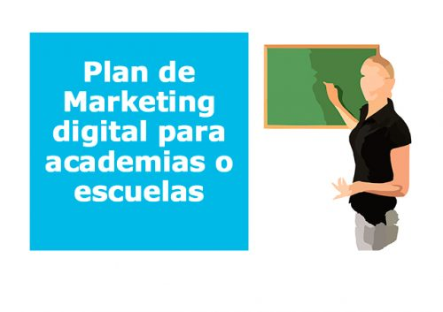 Marketing para academias