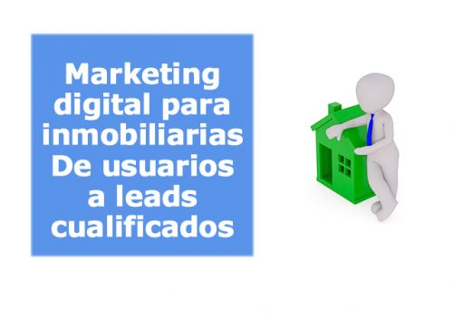 Plan de marketing para inmobiliarias