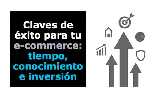 Claves del éxito en e-commerce