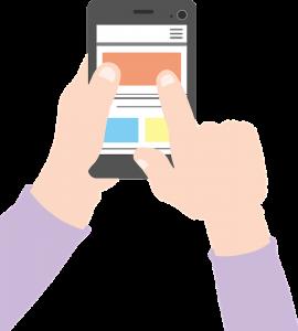 Mobile First y diseño para móviles