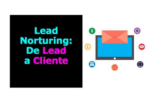 Lead Norturing o cómo transformar a tu usuario en cliente