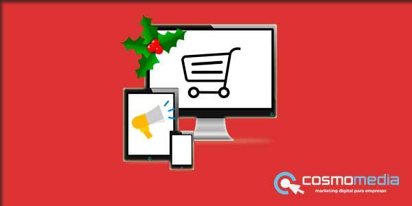 Campaña de Navidad en tu Marketing Digital