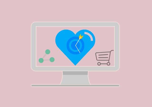 Cómo vender más en San Valentín