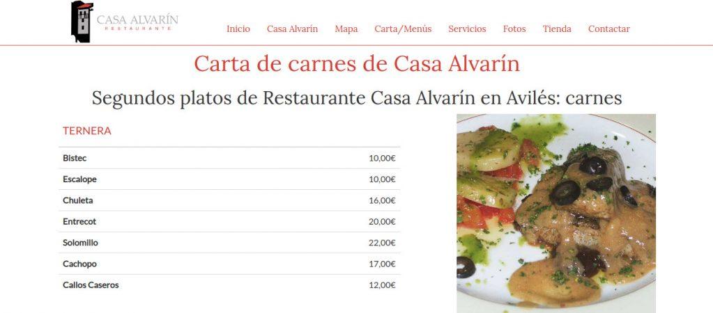 Consejos de marketing para restaurantes