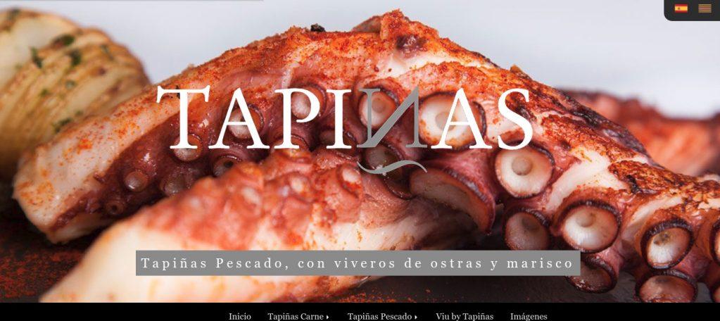 Marketing visual para restaurantes