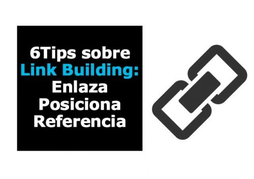 6 Tips sobre Link Building que debes conocer