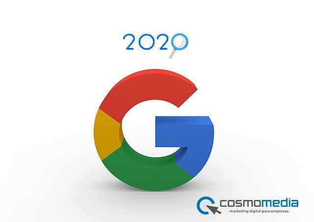 Bert y Search intent: novedades de posicionamiento SEO para 2020