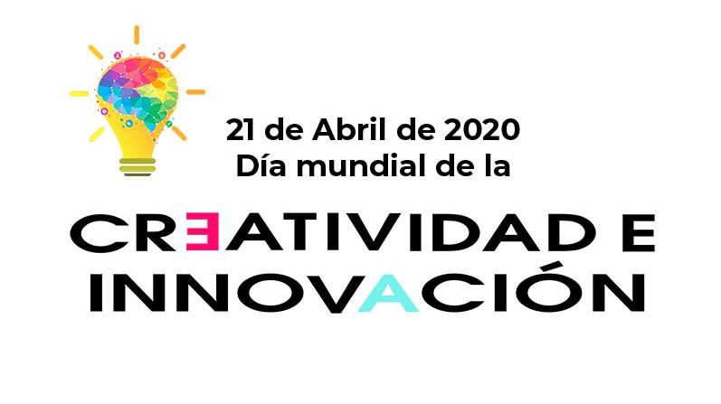 Día Mundial de la Innovación y Creatividad