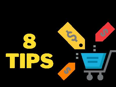 8 tips Rebajas en tu ecommerce