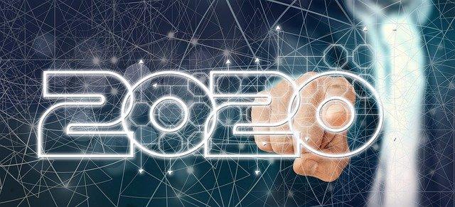 Año de la Digitalización 2020