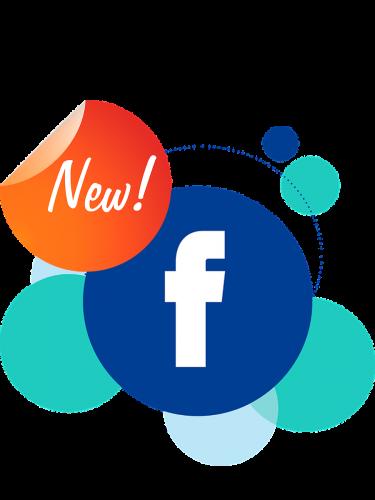 Nuevo Facebook FB5 2020