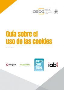 Guía sobre el uso de cookies en España