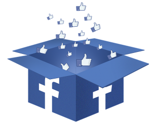 Aumenta tus likes en Facebook