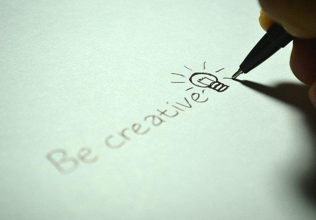 Cómo ser creativo en tu empresa