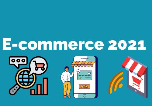 E-commerce 2021 Estudio IAB Spain